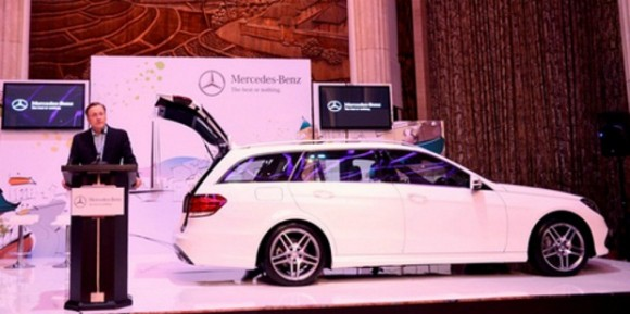 Mercedes-Benz Indonesia Menyapa Masyarakat Indonesia Dengan 3 Saudara The New E-Class