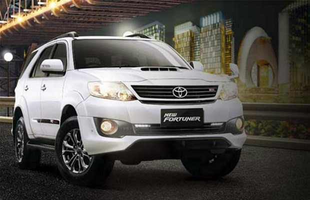 Spesifikasi dan Fitur Toyota Fortuner Terbaru Yang Akan Hadir Selanjutnya