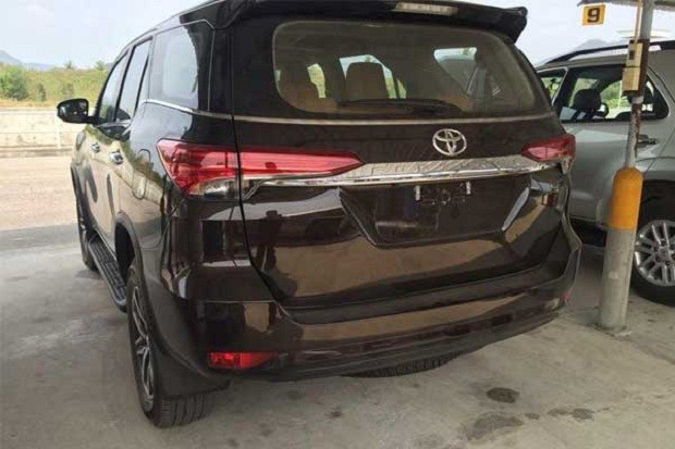 Woww, Akankah All New Toyota Fortuner Sudah Mendarat Di Indonesia?