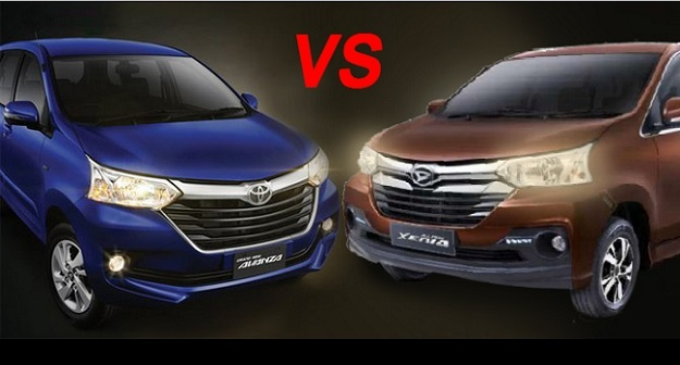 "Grand New Avanza dan Great New Xenia Mesin Baru ""Dual VVT-i"""