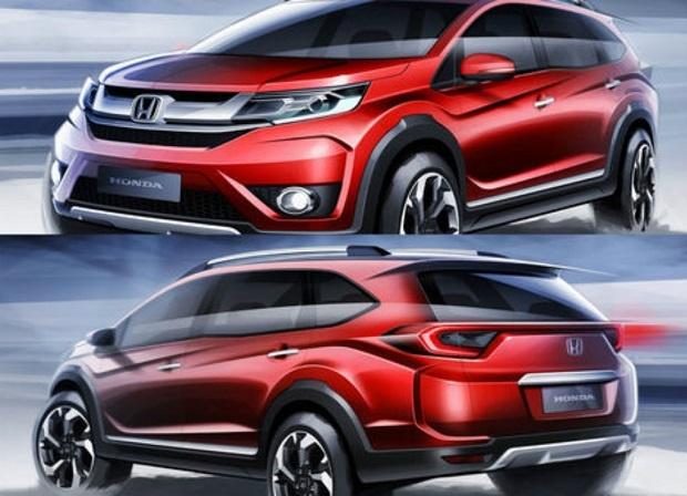 Honda BR-V Pakai Memiliki Kesamaan Pada Transmisi Mobilio
