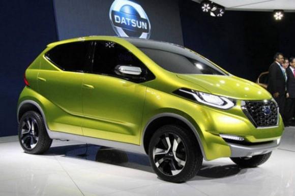 Datsun Redi-GO Pakai Berbekal Mesin Baru Yang Resmi Mengaspal Tahun Depan