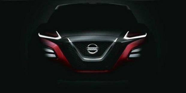 Konsep Crossover Nissan Gripz, Peraduan Antara Mobil Rally Jadul Dan Teknologi Sekarang