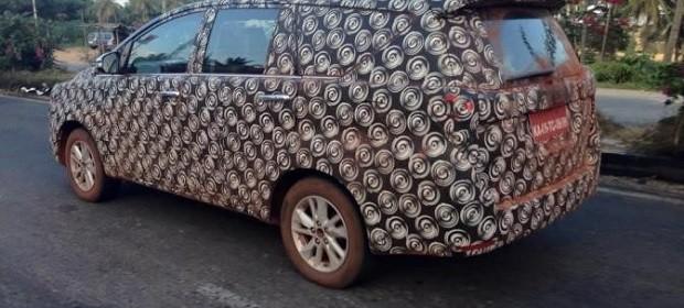 Fitur Terbaru Yang Dimiliki All New Toyota Kijang Innova 2015