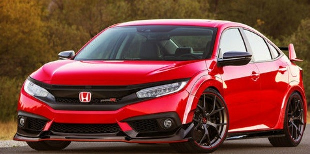 Honda Civic Terbaru Memiliki Penampilan Yang Semakin Seksi