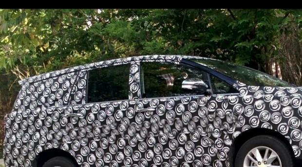 New Toyota Innova Siap Mengaspal Setelah Tahap Tes Akhirnya