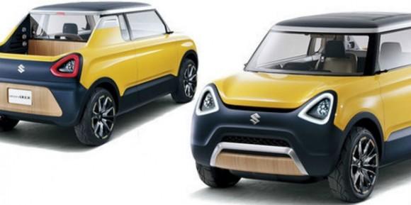 Suzuki Luncurkan Mini Car Terbarunya Dengan Hybrid Turbocharged 3-Silinder 658cc