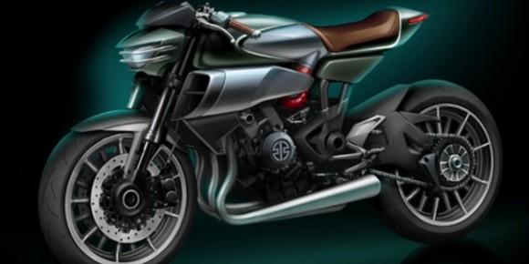 Lagi-Lagi Kawasaki Sebar Konsep Motor Supercharger Terbaru