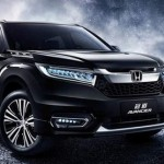 New Honda Avancier Mobil SUV Honda Concept D Telah Hadir