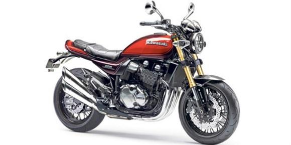 Kawasaki Siap Melansir Motor Sport Retro Z900RS
