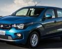 Fiat Mobi Resmi Di Luncurkan Dengan Menawarkan Mobilitas Tinggi