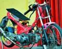 Yamaha Jupiter 130cc Tune Up Tembus 26dk