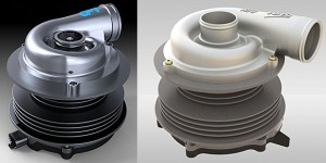 Rahasia Sistem Turbo Elektrik Yang Irit Bahan Bakar Hingga 7-20%