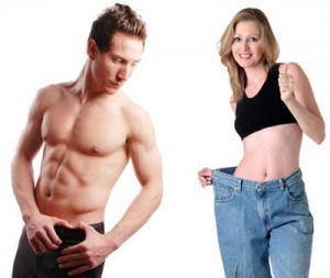 4 Dari 10 Tips Diet Sehat