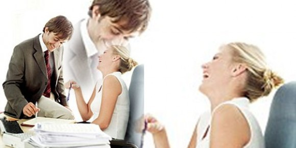 Tips cerdik mengurangi stres di tempat kerja
