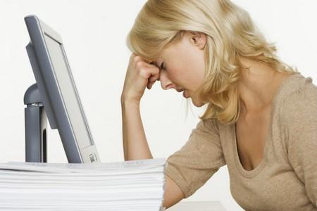 Munculnya stres dapat dipicu oleh beragam permasalahan