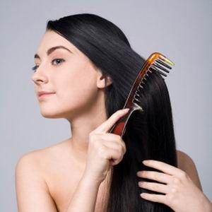 6 Tips/Cara Memperpanjang Rambut