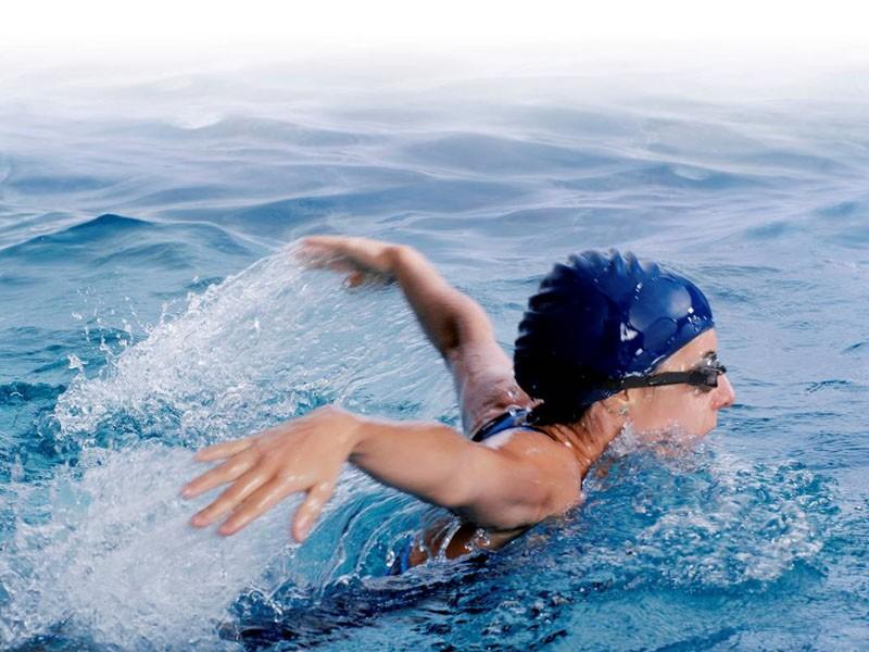Tips Berenang dengan Baik