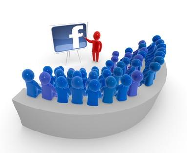 Tips Bisnis Online Melalui Facebook