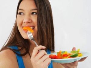Tips Makanan Sehat untuk Wanita