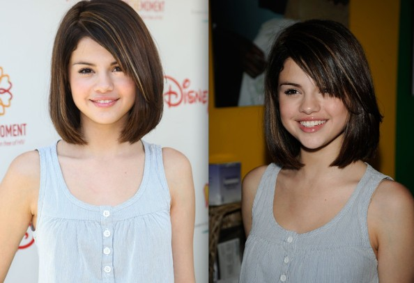 Tips Perubahan Gaya Rambut