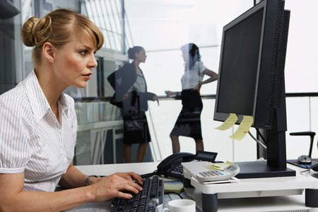 Tips Sehat untuk Karyawan