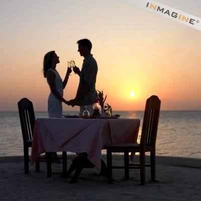 Kreasikan Suasana Romantis