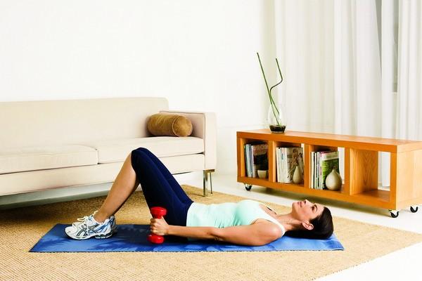 Pinggang ramping tak hanya indah di lihat, juga lebih sehat