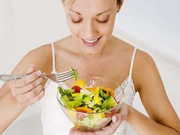 Kunyah Makanan secara Perlahan