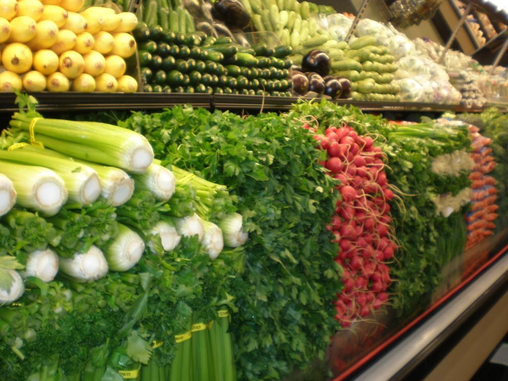 Langkah - Langkah Menjadi Vegetarian