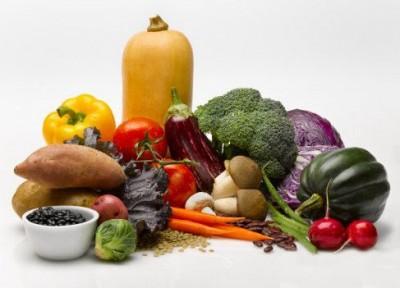 Pilih Makanan Dalam Jenis dan Bentuk Bervariasi