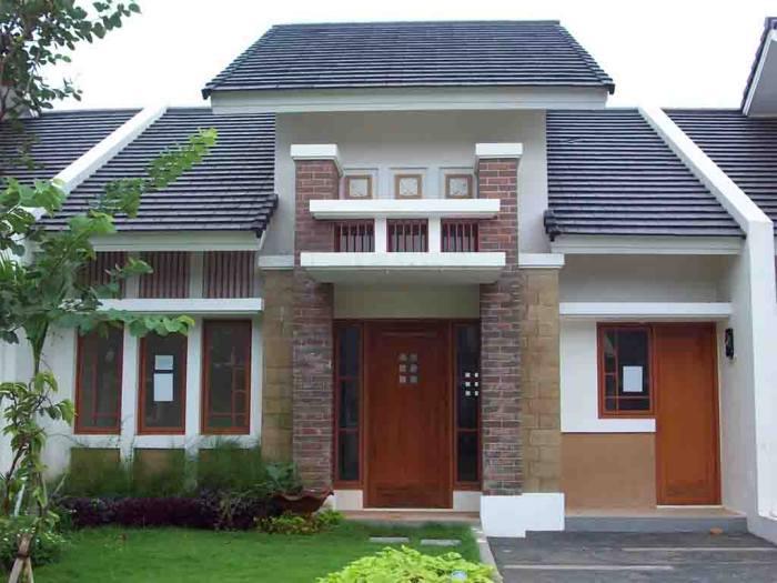 Bila Anda mengangsur rumah, sudah tentu rumah menjadi milik Anda