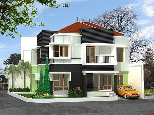 Membeli rumah adalah salah satu bentuk investasi