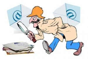 Tips Aman Hindari Pembajak e-mail