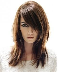 Tips Memilih Gaya Rambut