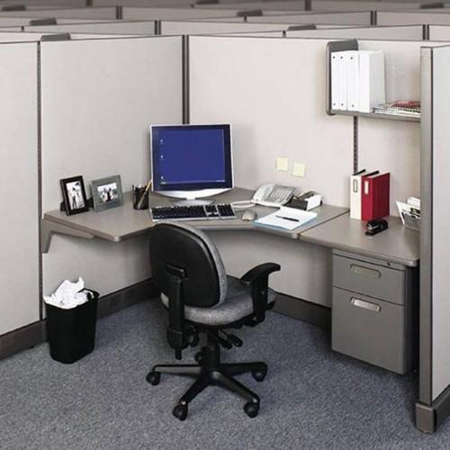 tips  mudah membuat meja kerja Anda selalu rapi