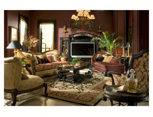 Sesuaikan dengan pilihan gaya dekorasi secara keseluruhan dan tempat dimana sofa akan diletakkan.