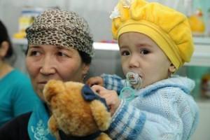 Tips Mengenali Kanker Pada Anak