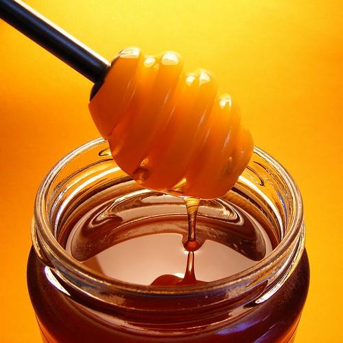 Manfaat dan khasiat madu