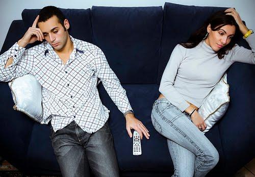 Tips untuk mengenali sekaligus memastikan apakah Anda telah salah pilih pacar
