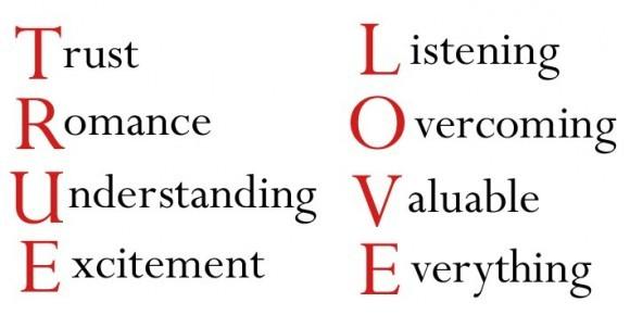 tanda-tanda Orang yang mencintai kamu