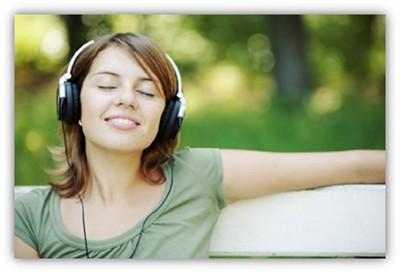 Orang yang mencintai kamu akan belajar menggemari lagu-lagu kegemaran kamu