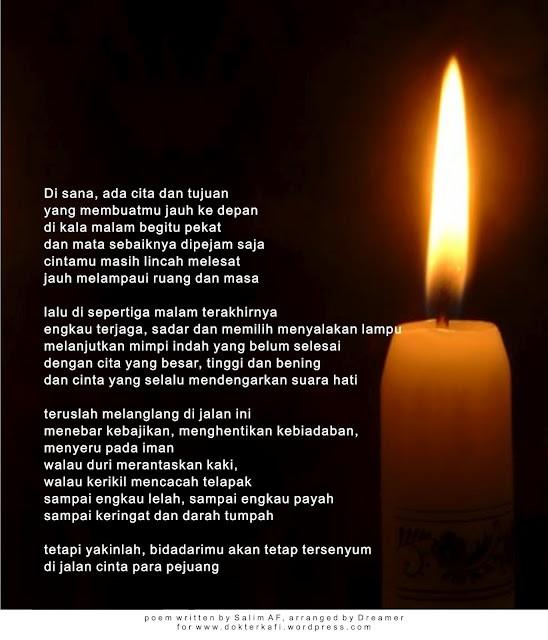 cahaya cinta