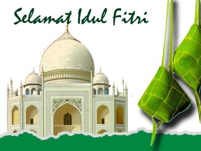 Sms Lucu Romantis Ucapan Selamat Idul Fitri 1433 H