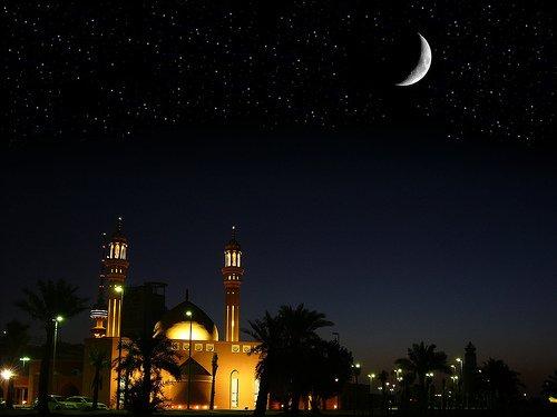 makna dibalik malam-malan di bulan ramadhan,