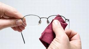 Tips Mudah Merawat Kacamata