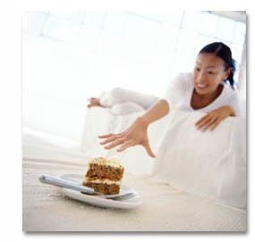 Tips Mengontrol Nafsu Makan