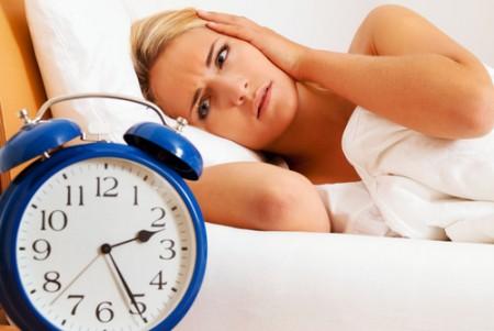 Tanda - Tanda Anda Kurang Tidur