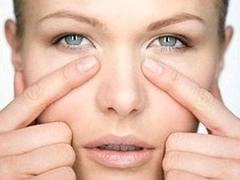 Tips Alami Menghilangkan Kantung Mata