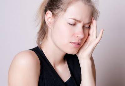 Tips dan Cara Alami Mengobati Sakit Kepala